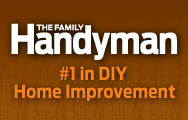 The Family Handyman Home Repair